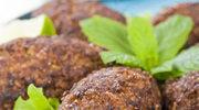 Kibbeh: Kulki mięsne z kaszą bulgur