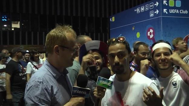 aef2f25c7 Portugalia - Francja na Euro 2016. Lloris: Został nam jeden krok - Sport w  INTERIA.PL
