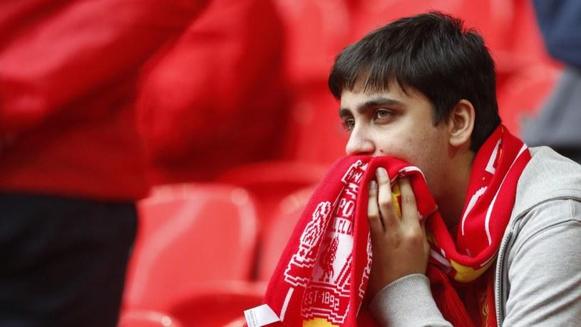 Kibic Liverpoolu /Eurosport