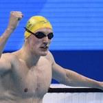Kibic uratował życie mistrzowi olimpijskiemu Mackowi Hortonowi