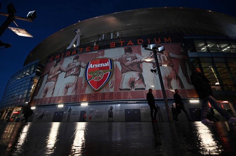Kibice Arsenalu nie zgadzają się z klubem w sprawie Superligi /AFP