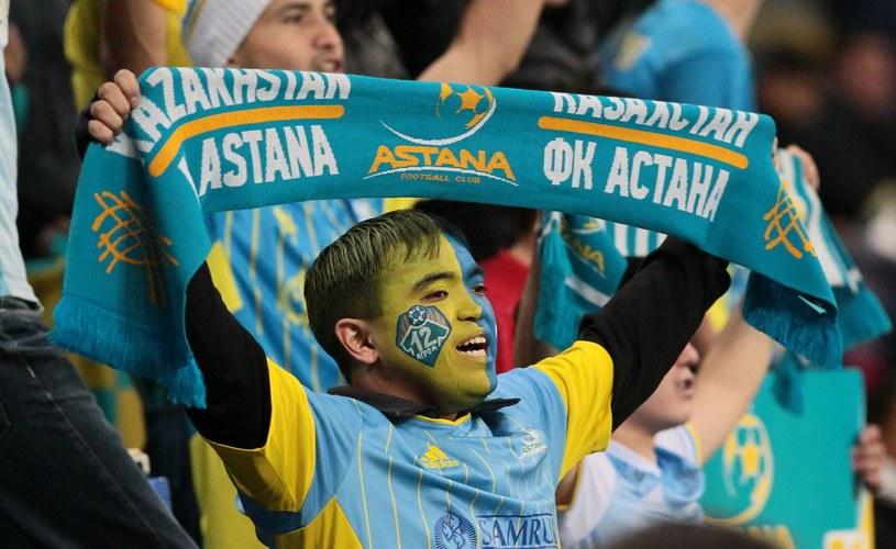Kibice Astany mają powód do zadowolenia /AFP