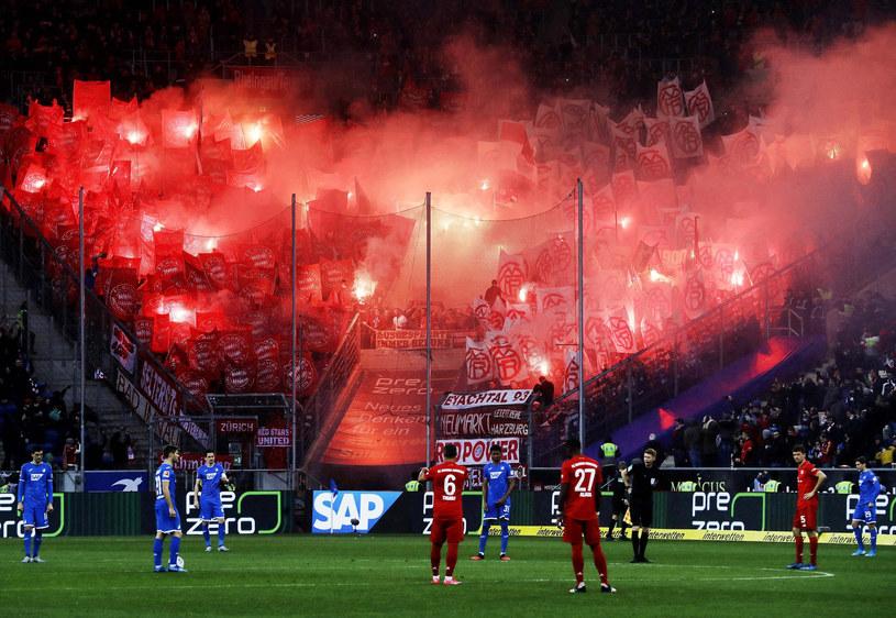 Kibice Bayernu Monachium /East News
