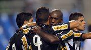 Kibice Botafogo obrzucili jajami autokar swojej drużyny