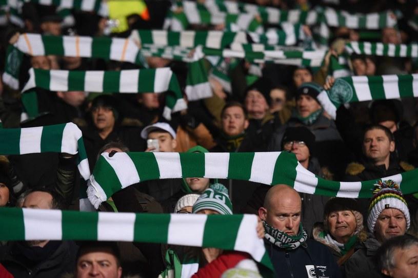 Kibice esportowych sekcji Celticu Glasgow mają powody do radości /AFP