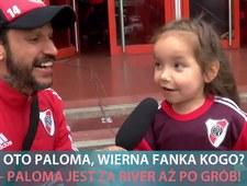 Kibice River Plate i Boca Juniors nie mogą doczekać się Superclasico. Wideo