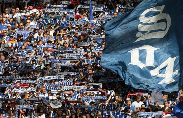 Kibice Schalke 04 Gelsenkirchen będą mieli swój cmentarz /AFP