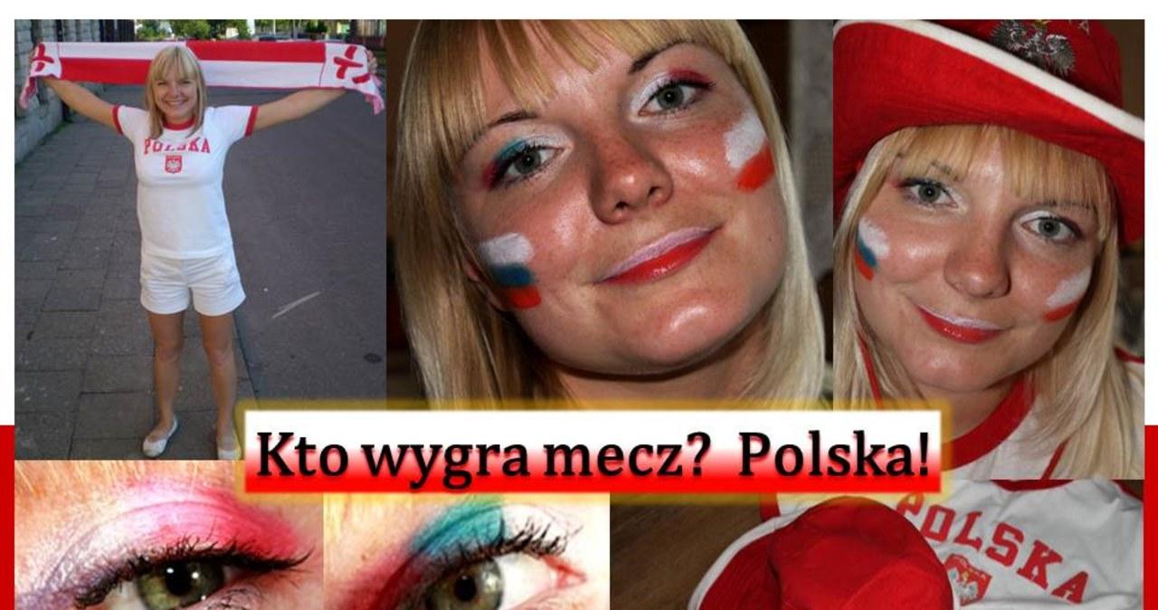 Kibice szykują się na mecz z Rosją. Zobacz zdjęcia z 6. rundy konkursu!
