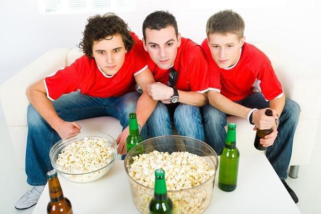 Kibice w naszym kraju zyskają nową telewizję? /© Panthermedia