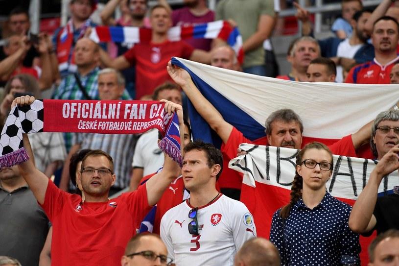 Kibice w Tychach podczas Euro U-21 w 2017 roku /AFP