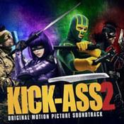 różni wykonawcy: -Kick Ass 2