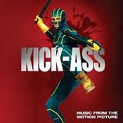 różni wykonawcy: -Kick Ass