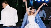 Kicz - gdzie leży granica wysmakowanego wesela?