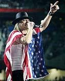 Kid Rock /AFP