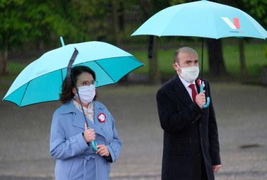 Kidawa-Błońska: 10 maja wyborów nie będzie. Nie można ryzykować życia i zdrowia Polaków