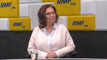 """Kidawa-Błońska: """"Nie mogliśmy się zgodzić na taką ustawę o pedofilii"""""""