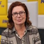Kidawa-Błońska: Czas na zacieśnianie współpracy. Z długami Nowoczesna musi sobie poradzić