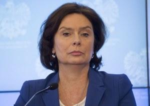 Kidawa-Błońska: Kalemba nie radzi sobie z sytuacją