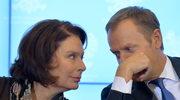 """Kidawa-Błońska nowym rzecznikiem. Graś """"uzurpatorem"""""""