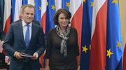 Kidawa-Błońska nowym rzecznikiem rządu
