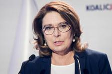 Kidawa-Błońska o sprawie Jachiry: Władze partii powinny zareagować