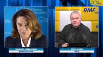 Kidawa-Błońska: PiS zamiast przedstawić kandydata na RPO, próbuje obejść prawo