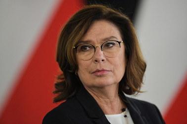 Kidawa-Błońska: W PiS-owskiej zabawie 10 maja nie wezmę udziału ani jako obywatel, ani jako kandydat