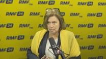 Kidawa-Błońska w Porannej rozmowie RMF (19.09.17)