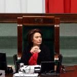 Kidawa-Błońska: Wiele rzeczy można nam zarzucić, ale na pewno nie tchórzostwo