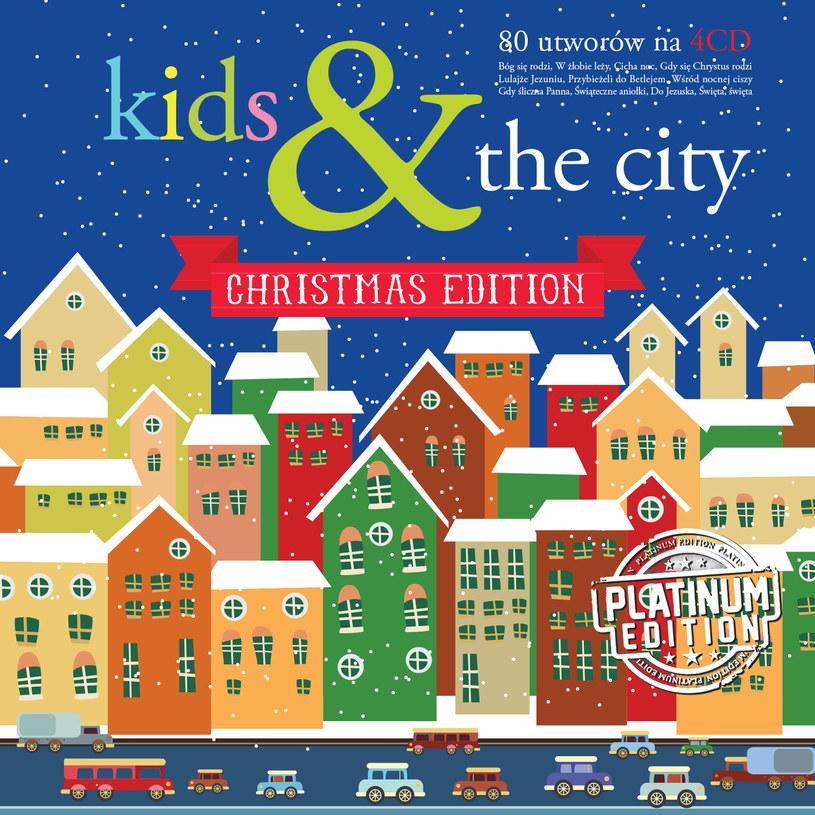 """""""Kids & The City - Christmas Edition"""" /"""