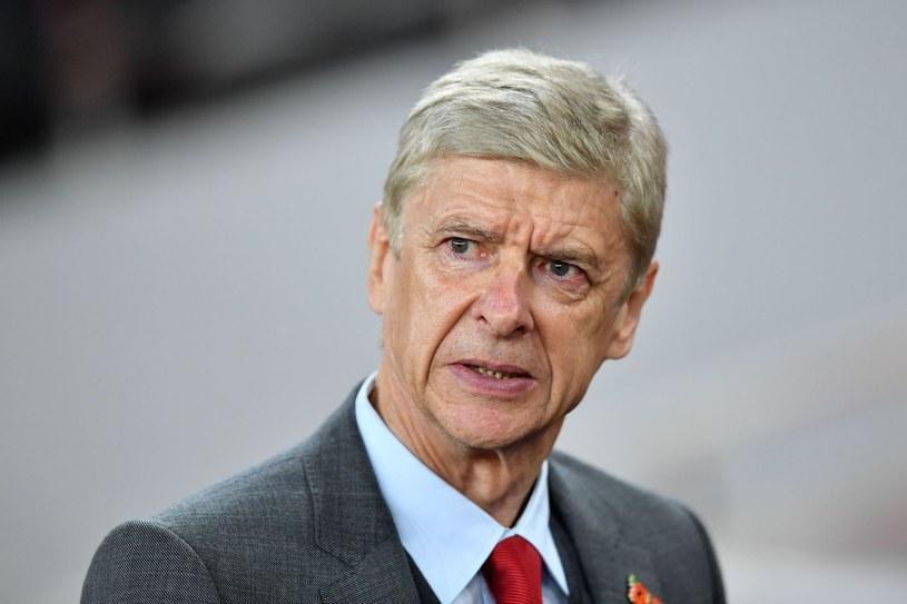Kiedy 21 lat temu parafował umowę z londyńskim klubem chyba sam nie spodziewał się, że spędzi w Arsenalu aż tyle czasu /AFP