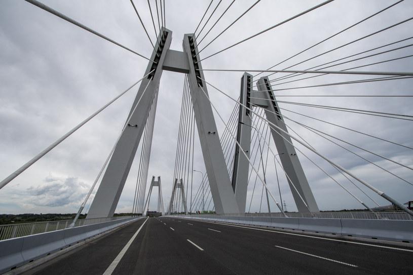 Kiedy cała trasa z Krakowa do Warszawy będzie dwupasmowa? /Jan Graczynski/East News /East News
