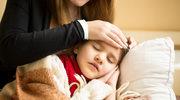 Kiedy chorowanie podnosi odporność dziecka