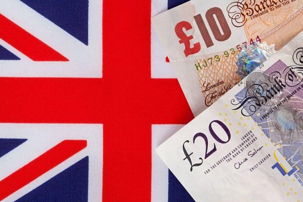 Kiedy dogonimy Wielką Brytanię pod względem wysokości płac? /123RF/PICSEL