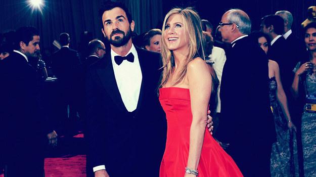 Kiedy dokładnie dojdzie do ślubu między Aniston a Theroux nie ujawniono. Jednak media spekulują, że wielki dzień będzie w sierpniu. /Michael Buckner  /Getty Images