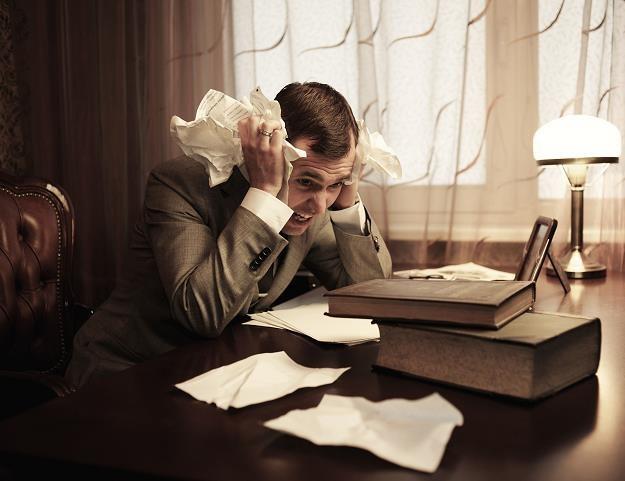 Kiedy dyscyplinarka dla pracownika? /©123RF/PICSEL