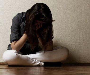 Kiedy dziecko choruje na depresję