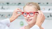 Kiedy dziecko potrzebuje okularów?