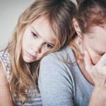 Kiedy dziecko przeżywa stres