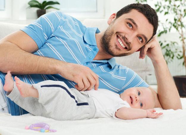 Kiedy dziecko przyjdzie na świat większość twoich obaw minie /123RF/PICSEL