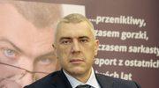 Kiedy Gawłowski zostanie zatrzymany? Przebywa w kancelarii Giertycha