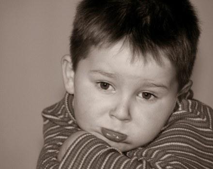 Kiedy jeszcze dzieci chciałyby być już dorosłe? /© Panthermedia