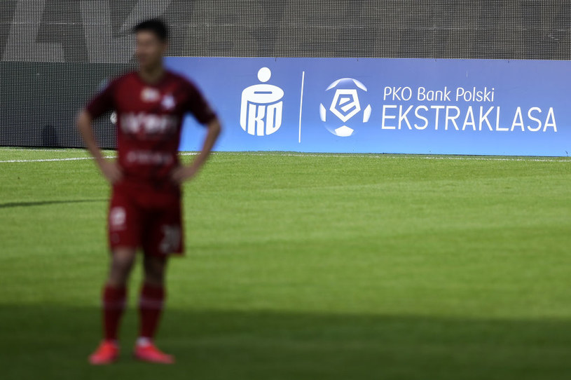 Kiedy kibice znów zjawią się na stadionach Ekstraklasy? /SOPA Images /Getty Images