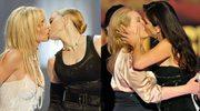 Kiedy kobieta całuje kobietę