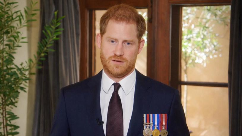 Kiedy książę Harry podjął decyzję o odejściu z brytyjskiego dworu, jego życie zmieniło się o sto osiemdziesiąt stopni /Stand Up For Heroes/Ferrari Press /East News