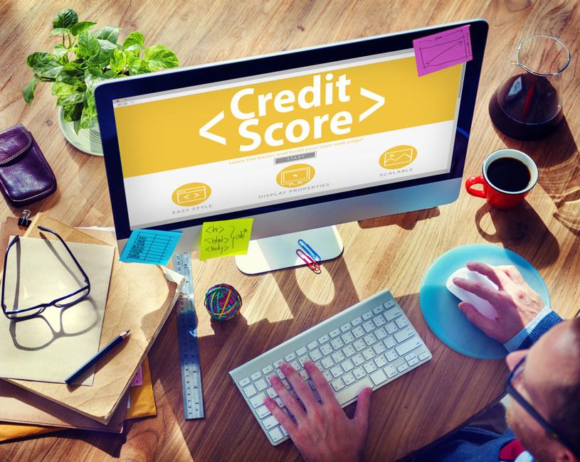 Kiedy lepiej kredytu nie zaciągać? /123RF/PICSEL