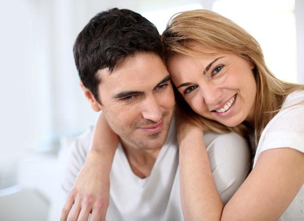 Kiedy mąż jest w domu jesteśmy naprawdę szczęśliwi /123RF/PICSEL