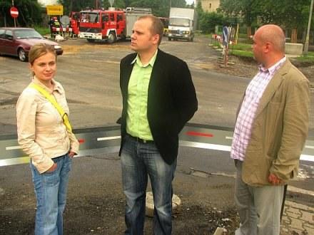 Kiedy mieszkańcy wyjeżdżają na wakacje, dla pracowników zaczyna się gorący okres / fot. KT /wroclaw24.net