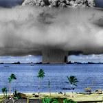 Kiedy morze wybucha... Nuklearna apokalipsa