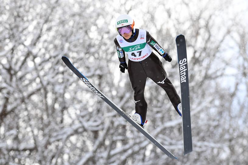 """Kiedy na igrzyskach w Soczi skończyła zawody na czwartym miejscu, nie kryła się z uczuciami: """"To potwornie bolesne i rozczarowujące"""" /Getty Images"""